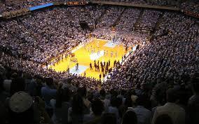Tar Heels Basketball Seating Chart North Carolina Tar Heels Basketball Seating Chart Map