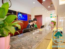7 Days Inn Wuwei Dongdajie Wenmiao Branch