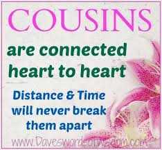 Cousin Love Quotes Simple Download I Love You Cousin Quotes Ryancowan Quotes