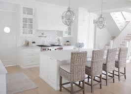 Bright White Home of JS Home Design | Kitchens & Backsplashes | Home ...