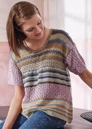 <b>Woman's T</b>-<b>shirt</b>, S10193 | Schachenmayr