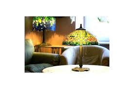 full size of green library lamp lamps table reading bespoke glass stained light lights desk