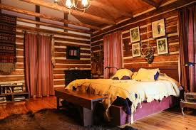 modern cabin furniture decorating ideas rustic bedding outdoor themed log decor how to restyle your bedroom with colin and justin bedding