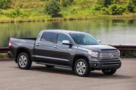 2014 Toyota Tundra Reviews and Rating | Motor Trend