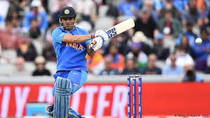 india s legendary cricketer ms dhoni