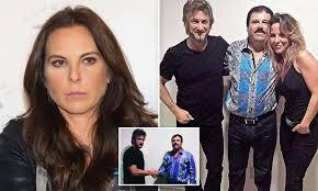 Kate del Castillo sues Mexican officials over El Chapo meeting with Sean  Penn