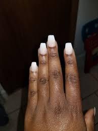 victoria s nails