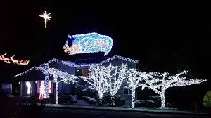 Small Picture Seahawks christmas lights 2014 YouTube