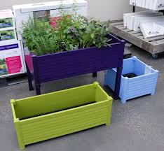 crescent garden planters. It\u0027s Called The \u201cCrescent Garden Planter\u201d And It Elevates Gardening To A New Level\u2014literally\u2014by Raising Comfortable Height. Crescent Planters R