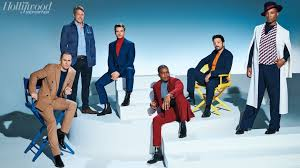 no one wants to be the good guy hugh grant richard madden billy porter and the hollywood reporter drama actor roundtable