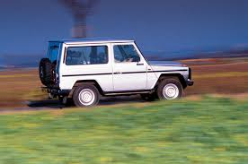 Result was even in the mid 90s a new g wagon would run you $100k easily. Used Car Buying Guide Mercedes G Class Autocar