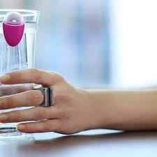 Ulla Water Light Tech Tools Review The Gadget That Tells You When To Drink Water