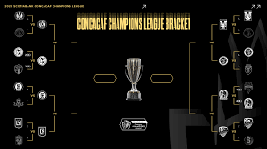 Videos of champions league bracket 2021. Get Tickets Lafc In Concacaf Champions League Quarterfinals Los Angeles Football Club