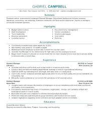 Social Media Marketing Resume Sample – Creer.pro