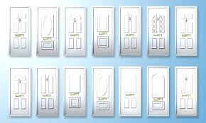 Decorative Door Designs Decorative Door Creative Vintage Bookshelf Design Door Films Living 92