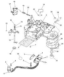 Dodge durango parts diagram lovely valve body for 2003 dodge durango