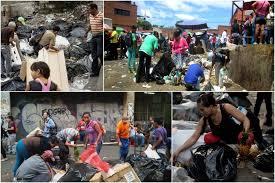 """Resultado de imagen para Venezuela a la actual """"hecatombe"""""""