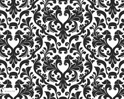 black white damask wallpaper  hd wallpapers  res x