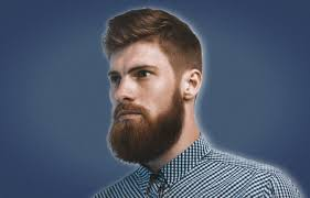 how to straighten your beard 5 simple