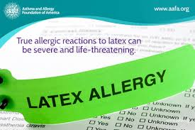 Latex Allergy | AAFA.org