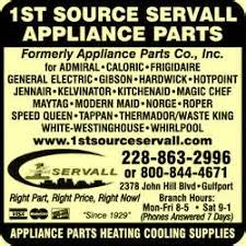 intertherm air conditioner wiring diagram images air conditioning parts 1st source servall appliance parts