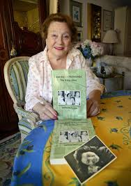 Being There: Nonagenarian Recalls Beaches and Battlefields of ...
