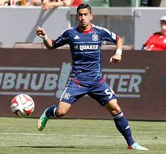 Video – Chicago Fire's Benji Joya Credits Us U-20 Coach Tab Ramos ...