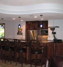 kitchen soffit lighting. Soffit Over Bar Kitchen Lighting