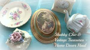 Shabby Chic & Vintage Treasures