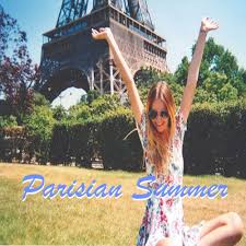 Summer Photo Albums Parisian Summer By David Luong Reverbnation