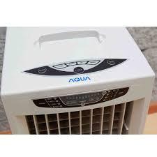 Quạt hơi nước AQUA AREF-B110MK3A - quạt điều hòa nhỏ 10L, giá chỉ  1,750,000đ! Mua ngay kẻo hết!
