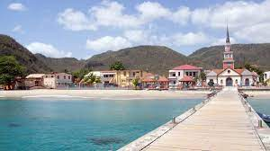 Klimaat Martinique – Temperatuur ...