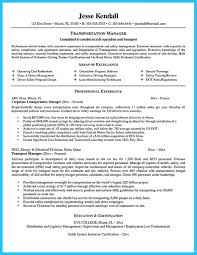 Small Business Owner Resume Outstanding Objective For Resume