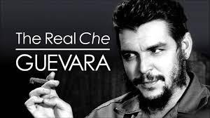 the real che guevara the real che guevara