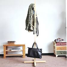 Standing Wood Coat Rack New Diy Standing Coat Rack Coat Racks Wood Coat Rack Stand Coat Tree Hot