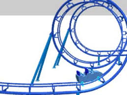 corkscrew | roller coaster design | Britannica.com