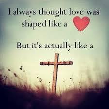 Jesus Quotes On Love