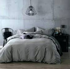 gray bedding sets luxury dark grey cotton sheets bedspread king queen size quilt duvet cover twin bedroom inspiration and bedding decor the pacific grey