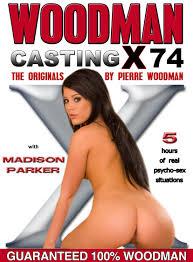 DVD Casting X 74