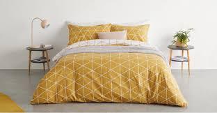 yellow bedding sets yellow bedding