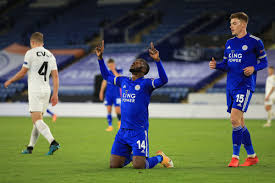 Leicester City 3-0 Zorya Luhansk - Foxes start Europa League with a bang -  Fosse Posse