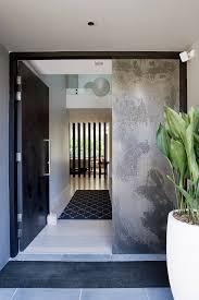 House Entrance Wall Design 50 Modern Front Door Designs
