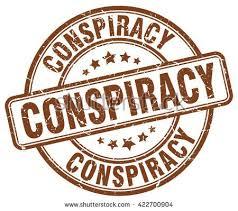 「conspiracy 」の画像検索結果