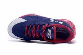 under armour toddler shoes. under armour curry one low kids shoes dark blue red white toddler
