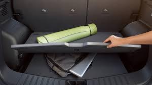 2017 nissan versa note hatchback nissan usa 2017 nissan versa note divide n hide cargo storage