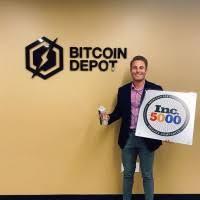 Brandon Mintz - President & CEO - Bitcoin Depot | LinkedIn