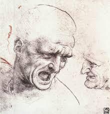 11 exercises leonardo da vinci practiced to achieve artistic study for the battle of anghiari