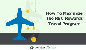 Rbc Avion Points Redemption Chart How To Maximize The Rbc Rewards Program Creditcardgenius