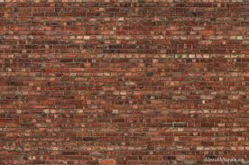 an old brick wall mural sold by aboutmurals ca