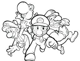 Coloring Pages Boy Free Coloring Pages For Boys Colouring Pages Boys